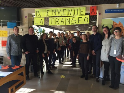 0 - le groupe transfo