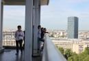 Transfo Paris Session #7 – De la hauteur !