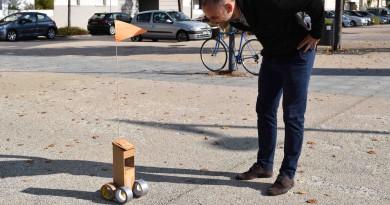Poursuite des Chantiers Trash-tests & Bibliothèque Grand rue • Session #10