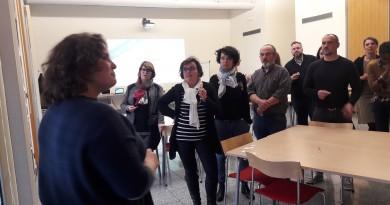 SESSION # 11 : La Transfo Occitanie a 1 an !