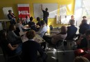 Session #8 et #9 : ouvrir les possibles du futur labo