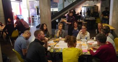 Session #6 : Un forum pour penser les solutions